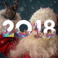 Лучшие треки уходящего 2018 года (Club House, Mash-ups, Bootlegs)